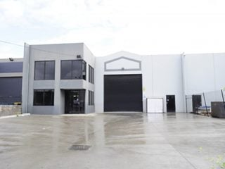 FOR LEASE - Industrial - 1/58 Lara Way, Campbellfield, VIC 3061