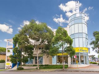 FOR LEASE - Offices | Medical | Showrooms - Suite 2/41-45 Pacific Highway, Waitara, NSW 2077