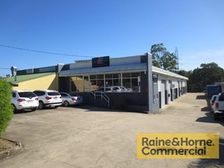 FOR LEASE - Industrial - 4/253 South Street, Cleveland, QLD 4163