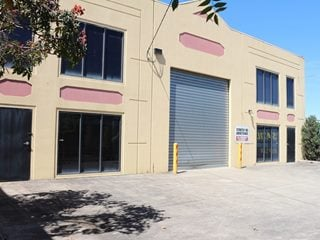 FOR LEASE - Industrial | Showrooms - 13 Second Avenue, Sunshine, VIC 3020