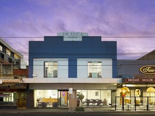 FOR LEASE - Offices | Medical | Retail - 691 High Street, Thornbury, VIC 3071