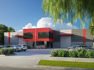 SALE / LEASE - Industrial | Offices | Showrooms - WH01, 310 Foleys Raod, Derrimut, VIC 3030