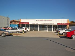 FOR LEASE - Offices - 1/517 Spencer Street, Albury, NSW 2640