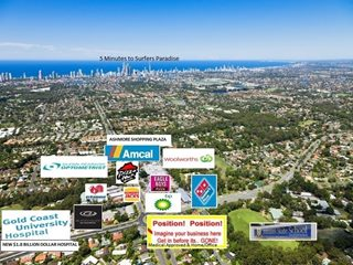 FOR SALE - Development/Land | Medical - Ashmore, QLD 4214