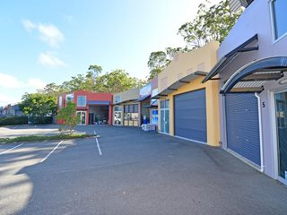 FOR LEASE - Industrial - Unit 4/37 Gateway Drive, Noosaville, QLD 4566