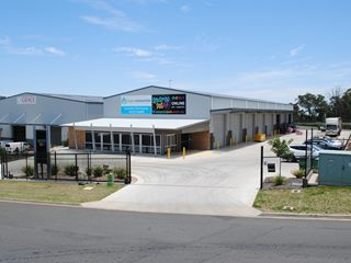 FOR SALE - Investment | Industrial - 803 - 805 Greenwattle Street, Glenvale, QLD 4350