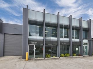 FOR LEASE - Industrial - 2, 38 White Street, South Melbourne, VIC 3205