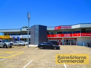 FOR LEASE - Offices | Medical - 2B/26 Redland Bay Road, Capalaba, QLD 4157