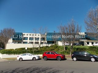 FOR SALE - Offices - 5f, 5-7 Meridian Place, Bella Vista, NSW 2153