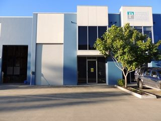 FOR LEASE - Industrial | Offices - 2/28 Burnside Road, Ormeau, QLD 4208