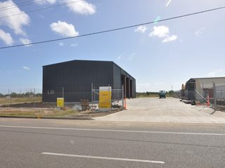 FOR LEASE - Industrial - 174 Enterprise Street, Bohle, QLD 4818