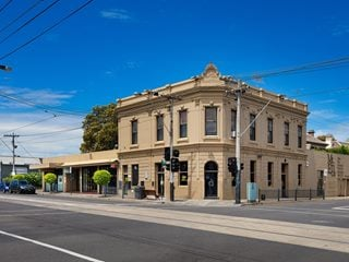 FOR LEASE - Hotel/Leisure | Retail | Medical - 420-422 High Street, Prahran, VIC 3181