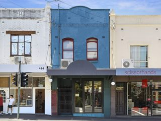 AUCTION 2/03/2017 - Investment | Retail - 416 King Street, Newtown, NSW 2042