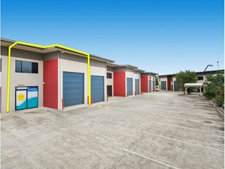 FOR SALE - Industrial - 7/23-25 Skyreach Street, Caboolture, QLD 4510