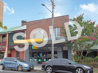 FOR SALE - Investment | Offices | Retail - 139-141 Morehead Street, Waterloo, NSW 2017