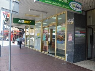 FOR LEASE - Offices - 10/513-519 High Street, Penrith, NSW 2750