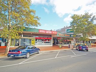 FOR LEASE - Retail | Offices - 7/157-161 High Street, Wodonga, VIC 3690