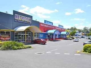 FOR LEASE - Retail | Medical | Showrooms - 6/48 Browns Plains Road, Browns Plains, QLD 4118