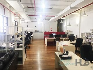 FOR LEASE - Industrial - 121 Flinders Lane Melbourne, Melbourne, VIC 3000