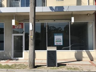 FOR LEASE - Retail | Medical | Showrooms - 58 Poath Road, Hughesdale, VIC 3166