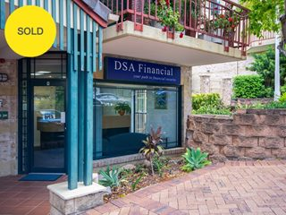 FOR SALE - Offices | Medical | Retail - 4/ 50 Anderson Street, Fortitude Valley, QLD 4006