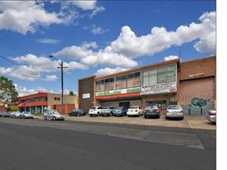 FOR SALE - Industrial | Offices | Retail - 36 B Fitzroy Street, Marrickville, NSW 2204