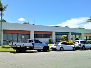 FOR LEASE - Industrial | Showrooms - 3/13 Kamholtz Court, Molendinar, QLD 4214