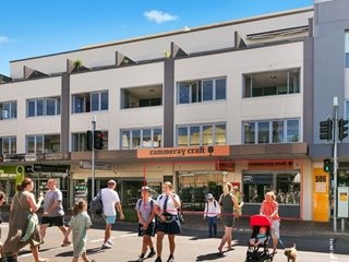 FOR LEASE - Retail | Hotel/Leisure | Showrooms - 1/504 Miller Street, Cammeray, NSW 2062