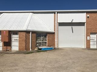 FOR LEASE - Industrial | Showrooms - 4/11 Mill Road, Campbelltown, NSW 2560