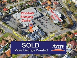 FOR SALE - Medical | Offices - 25, 153 Trappers Drive, Woodvale, WA 6026