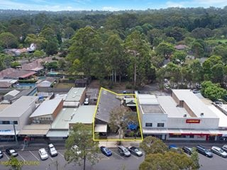 AUCTION 14/03/2017 - Retail | Development/Land - 20-22 Moore Avenue, Lindfield, NSW 2070
