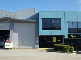 FOR SALE - Investment | Industrial | Offices - 17/17 Cairns Street, Loganholme, QLD 4129