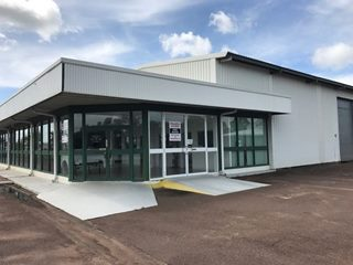 FOR LEASE - Industrial - 874 Stuart Highway, Pinelands, NT 0829
