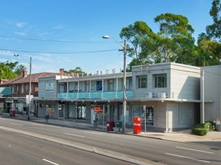 FOR LEASE - Offices | Medical - F/680 Pacific Highway, Killara, NSW 2071
