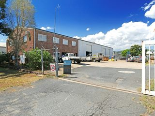 FOR SALE - Industrial | Showrooms | Offices - 273 Bolsover Street, Rockhampton City, QLD 4700