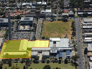 FOR SALE - Development/Land | Industrial - 49 Wangara Rd & 7 Melaleuca Dve, Cheltenham, VIC 3192