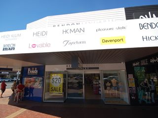 FOR LEASE - Retail - 2/501 Dean Street, Albury, NSW 2640