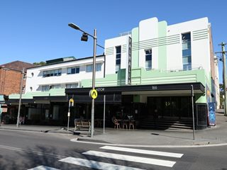 FOR SALE - Offices - Suite 108/166 Glebe Point Road, Glebe, NSW 2037
