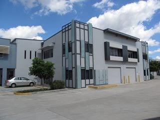 FOR LEASE - Industrial | Offices | Showrooms - 14 / 197 Murarrie Rd, Murarrie, QLD 4172