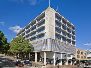 FOR LEASE - Offices | Medical | Showrooms - Suite 409/282 Victoria Avenue, Chatswood, NSW 2067
