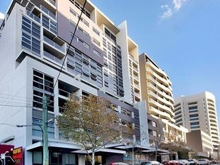 FOR LEASE - Offices | Medical | Retail - Space G01, 15 Atchison Street, St Leonards, NSW 2065
