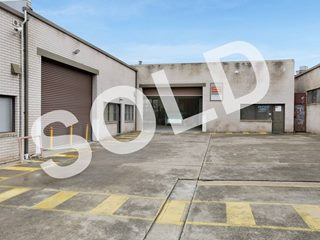 SALE / LEASE - Industrial - Unit 3, 40 Meta Street, Caringbah, NSW 2229