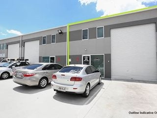FOR SALE - Industrial | Retail - 2/6s Oxley Street, North Lakes, QLD 4509