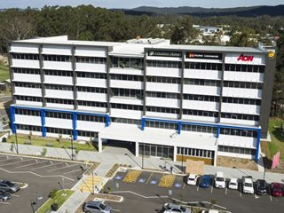FOR SALE - Investment | Offices - Suite 312 (Lot 32), 1 Bryant Drive, Tuggerah, NSW 2259