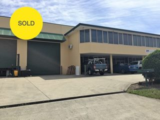 FOR SALE - Industrial | Offices - 2/40 Proprietary Street, Tingalpa, QLD 4173