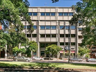 FOR SALE - Medical | Offices - Suite 515, 100 Victoria Parade, East Melbourne, VIC 3002
