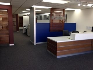 FOR LEASE - Offices - Suite 2 Ground Floor, 3 Whitfield Street, Darwin, NT 0800