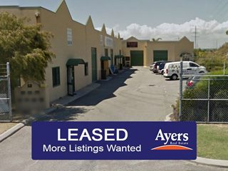 FOR LEASE - Industrial | Offices - 4, 244 Camboon Road, Malaga, WA 6090