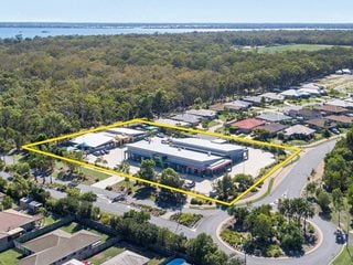 FOR SALE - Investment | Retail - 1-7 Sandstone Boulevard, Ningi, QLD 4511