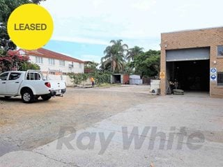 FOR LEASE - Industrial - Woolloongabba, QLD 4102